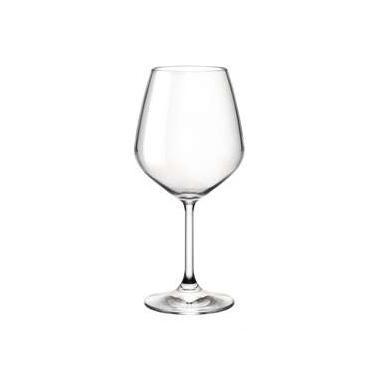 Стъклена чаша за червено вино 530млRESTAURANT-(1.96131)- Bormioli Rocco