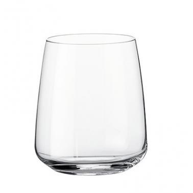 Стъклена чаша за безалкохолни напитки / вода 360мл NEXO-(1.80802)- Horecano