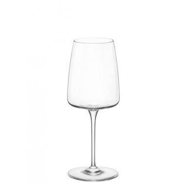 Стъклена чашаза бяло вино 378мл NEXO-(3.65751)- Horecano