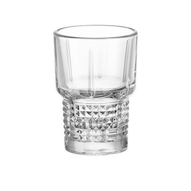 Стъклена чаша за шот 77мл NOVECENTO - (1.22117) - Bormioli Rocco