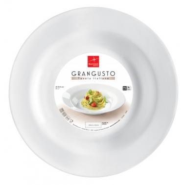 Чиния за паста - аркопал 29,5см GRANGUSTO-(4.00850)- Bormioli Rocco