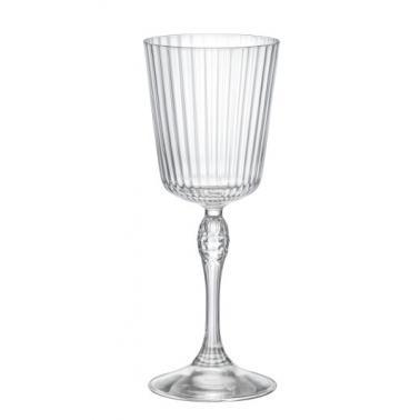 Стъклена чаша за коктейли