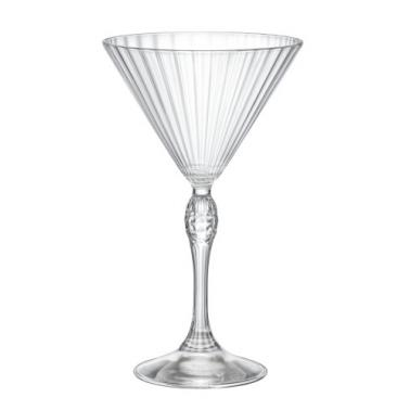 Стъклена чаша за коктейл