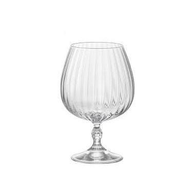 Чаша на столче за коктейли / вода