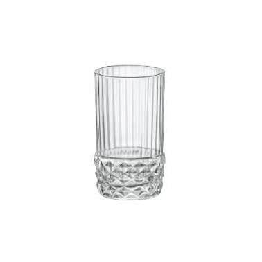 Стъклена чаша / шот за алкохол / аператив