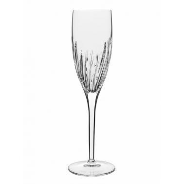 Стъклена чаша за шампанско