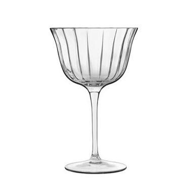 Стъклена чаша за котейли