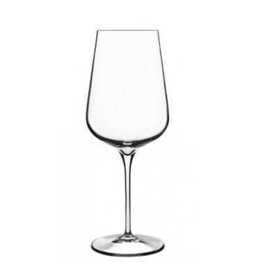 Стъклена чаша за червено вино 550мл INTENSO-(10046/06)- Luigi Bormioli