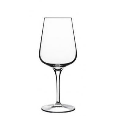 Стъклена чаша за бяло вино 350мл INTENSO-(10048/06)- Luigi Bormioli