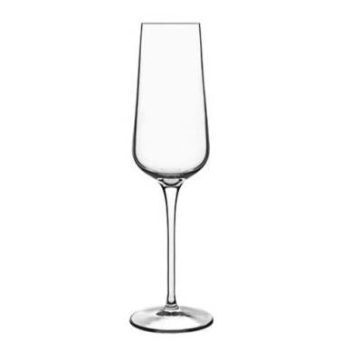 Стъклена чаша за шампанско 240мл INTENSO-(10044/06) - Luigi Bormioli