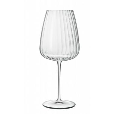 Стъклена чашаза червено вино 700мл SPEAKEASIES SWING-(13144/01)- Luigi Bormioli