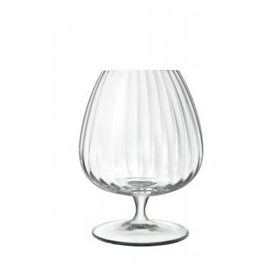 Стъклена чаша за коняк 465млSPEAKEASIES SWING-(13192/01) - Luigi Bormioli