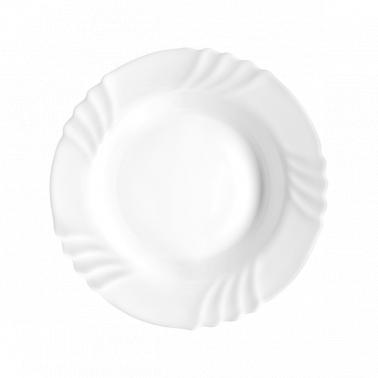 Чиния аркопал за  супа ф24cм  EBRO (4.02811) - Bormioli Rocco