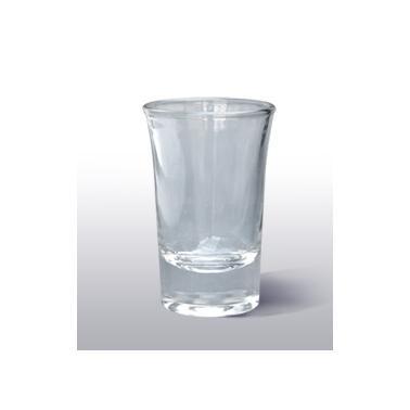 Стъклена чаша за шот / текила 88мл 2103А - Horecano