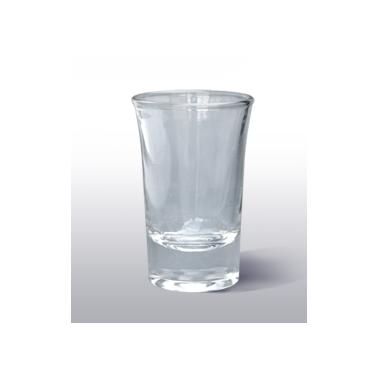 Стъклена чаша за шот / текила 60мл 2102А - Horecano