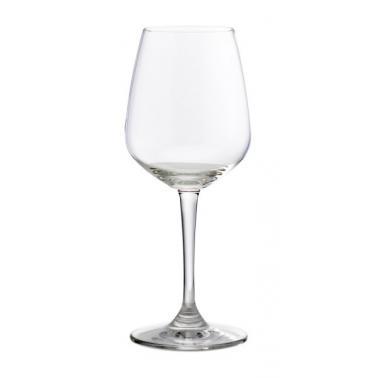 Стъклена чаша  за червено вино на столче 315мл OCEAN-LEXINGTON-(1019R11)