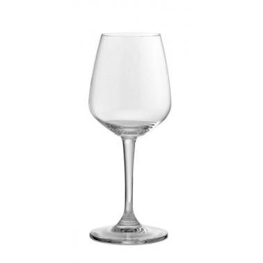 Стъклена чаша  за бяло вино на столче 240мл OCEAN-LEXINGTON-(1019W08)