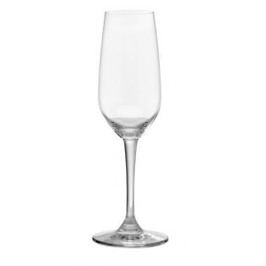 Стъклена чаша  за шампанско на столче 185мл OCEAN-LEXINGTON-(1019F06)