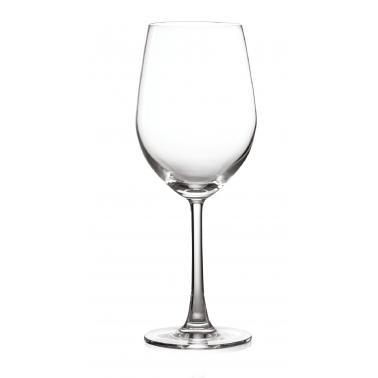 Стъклена чаша  за бяло вино 385мл CHARDONNAY OCEAN-SIP-(1NS05CD14)