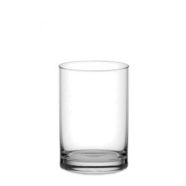 Стъклена чаша  за натурален сок / вода 175мл