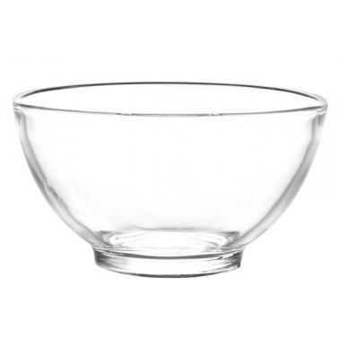 Стъклена купа   444мл CRISTAR-(0038AL)
