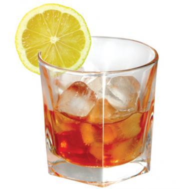 Стъклени   чаши за   уиски / алкохол