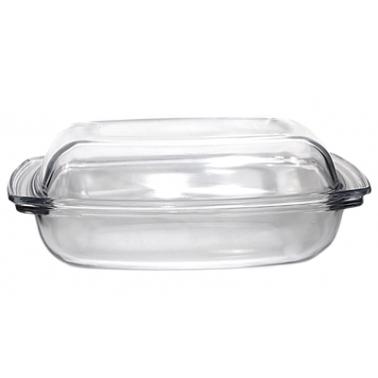 Тенджера  от огнеупорно стъкло  4,1л  WOL (PNSP 410A) - Termisil