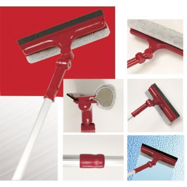 Стъклочистачка въртящачервена HY 068 - Horecano