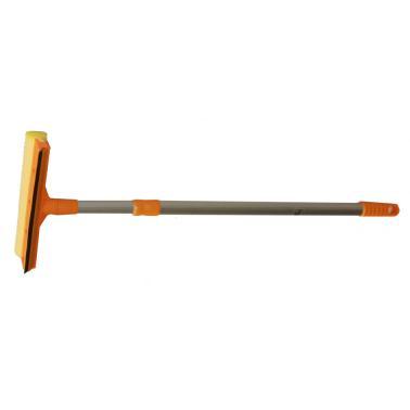 Стъклочистачка с дунапрен оранжева HY 053 - Horecano