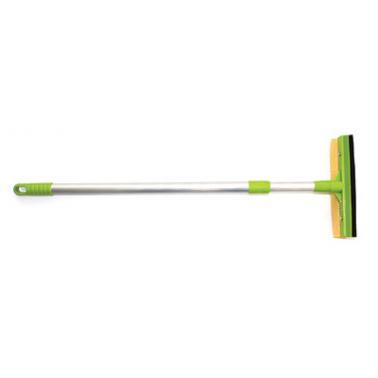 Стъклочистачка с дунапрен зелена HY 053 - Horecano