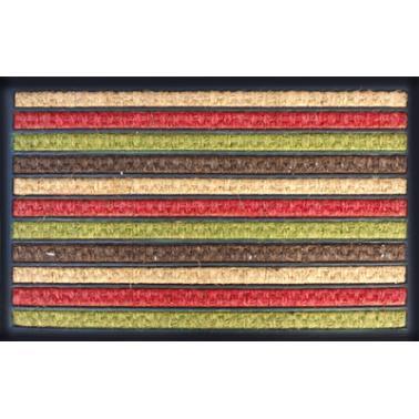 Изтривалка цветна 45x75см  MN-118(3630) - Horecano