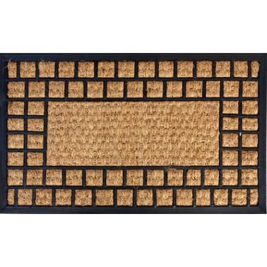 Изтривалка едноцветна 45x75см  MN-115(2141) - Horecano
