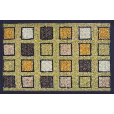 Изтривалка цветна 40x60см  MN-117(3106) - Horecano