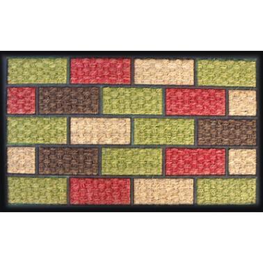 Изтривалка цветна 45x75см MN-118(3629) - Horecano