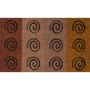 Изтривалка цветна 40x70см  MN-130(2687 A) - Horecano