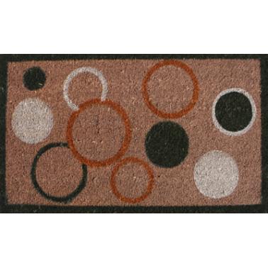 Изтривалка цветна 40x70см  MN-130(3124 А) - Horecano