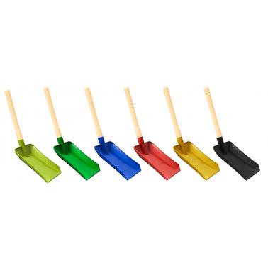 Пластмасова лопатка за смет BG - Horecano