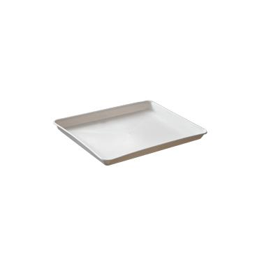 Пластмасова табла за стелаж малка 29x22см - Horecano