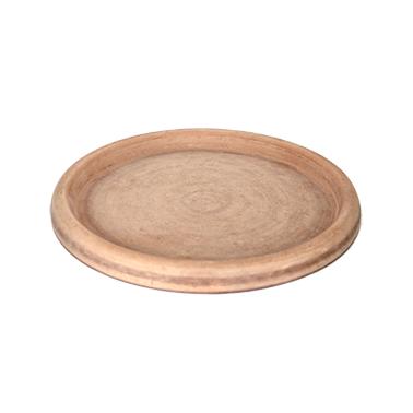 Керамичен сач за готвене плитък ф34см