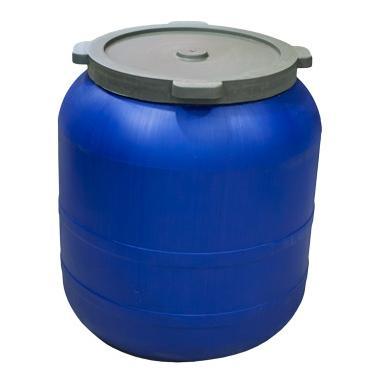 Пластмасов бидон 150л- Horecano