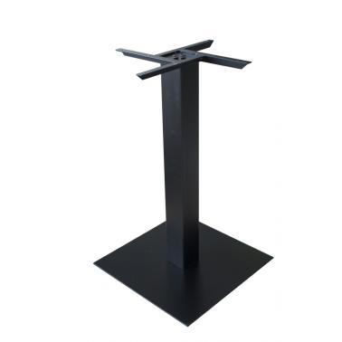 Метална стойка за маса 45x45x H72 см   ГР - Horecano