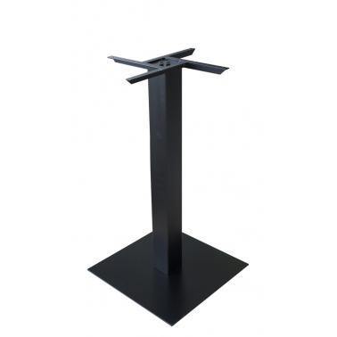 Метална стойка за маса 45x45x H110 см  ГР - Horecano