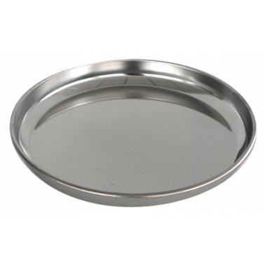 Иноксова   тава за пица 24x3см  (14308)  - Steel Pan