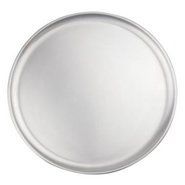 Алуминиева тава за пица ф31смкръгла (HY1207)- Horecano