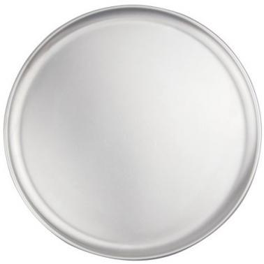 Алуминиева тава за пица ф33смкръгла (HY1208) - Horecano
