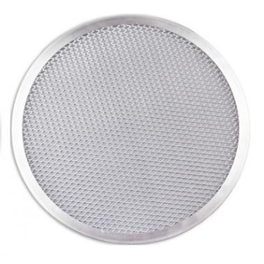 Алуминиева перфорирана тава за пица ф31смкръгла HORECANO-(HY1107)- Horecano
