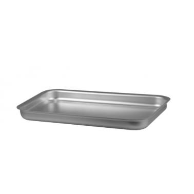 Алуминиева тава сладкарска37x27xh3,8см (HY677)- Horecano