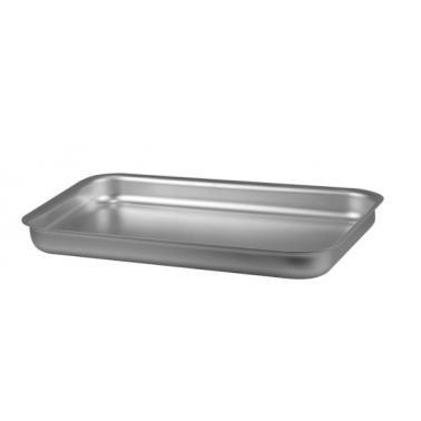 Алуминиева тава сладкарска 42,5x31xh3,8см (HY678) - Horecano