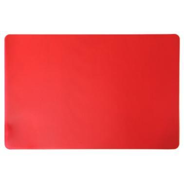 Полипропиленова подложка  за хранене RED 43,5x28,5см HORECANO-(PPCO-25551--187C)