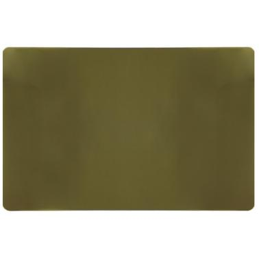 Полипропиленова подложка  за хранене OLIVE GREEN 43,5x28,5см  HORECANO-(PPCO-25551-18-0430TPG)